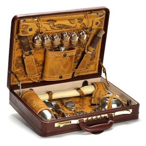 Подарочный набор для пикника на 6 персон «Экстрим»