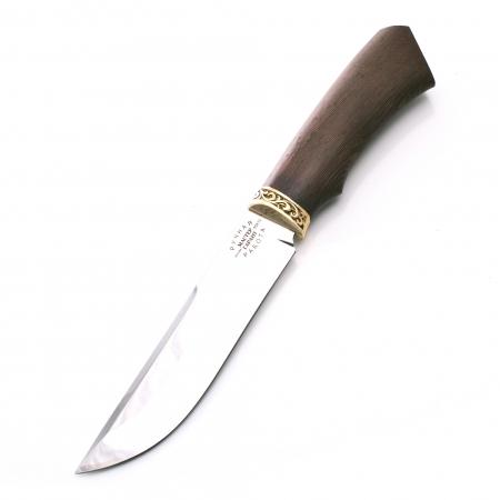 "Нож ""Вепрь"" (65Х13 , венге)"