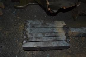 Пакет дамасской стали